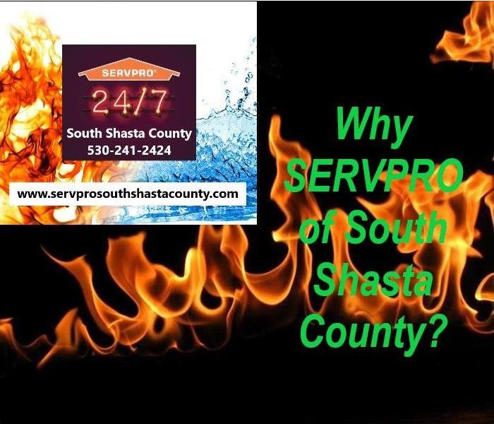 Why SERVPRO?
